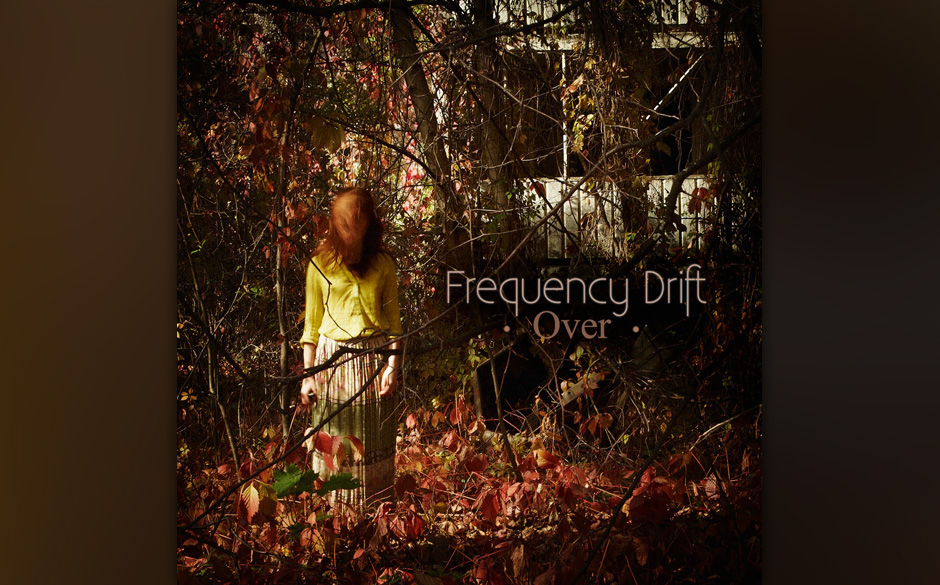 Frequency Drift - Over