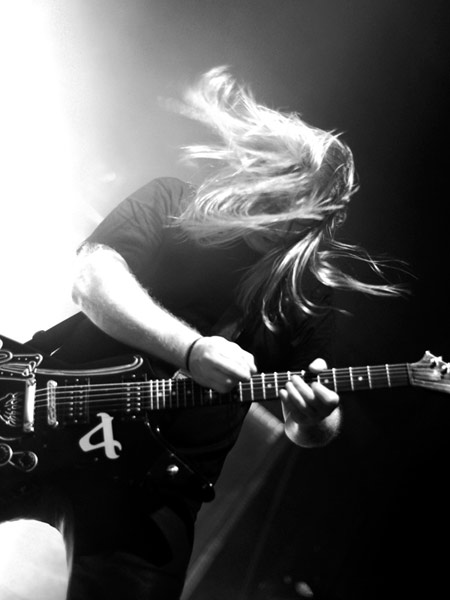 Amon Amarth live, 29.11.2013, Hamburg