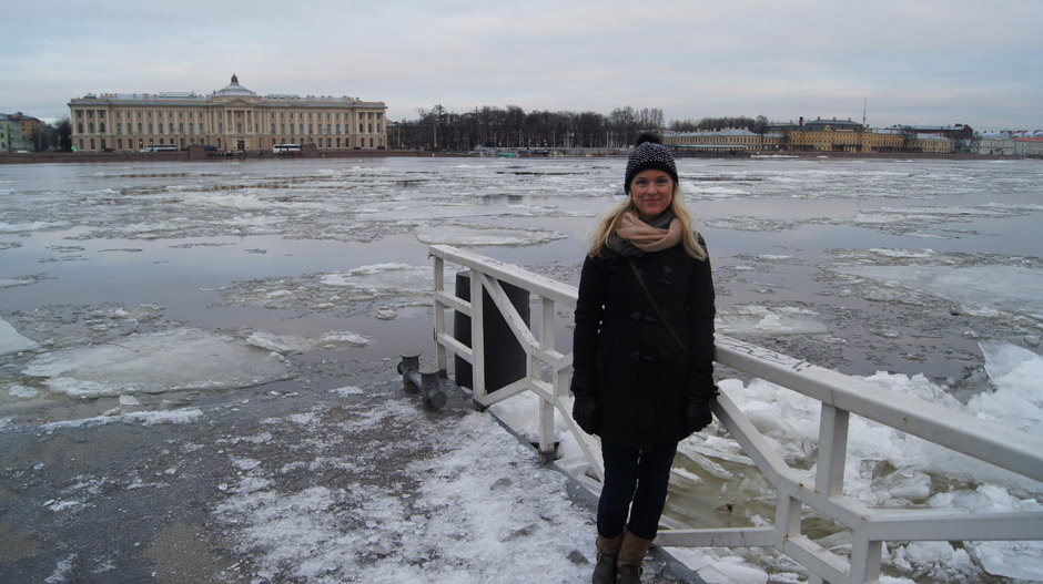 Leaves' Eyes + Atrocity in St. Petersburg