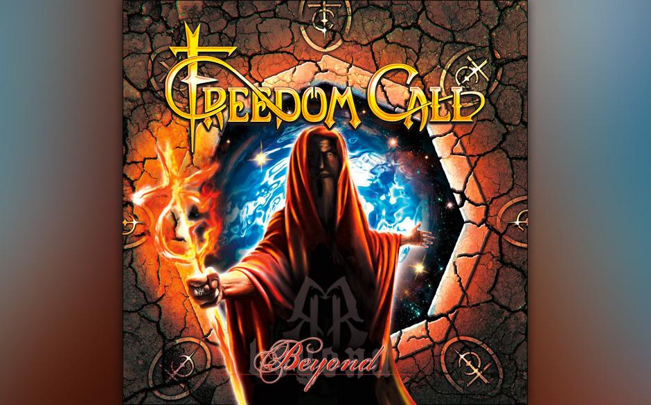 Feedom Call - Beyond