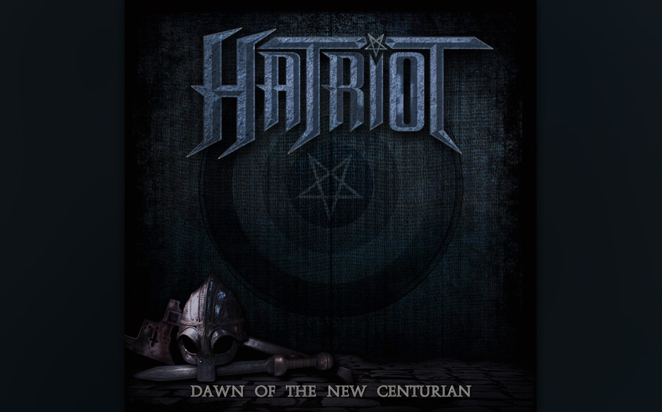 Hatriot - Dawn Of The New Centurion