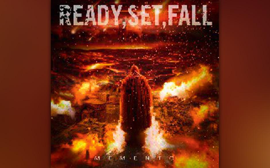 Ready, Set, Fall - Memento
