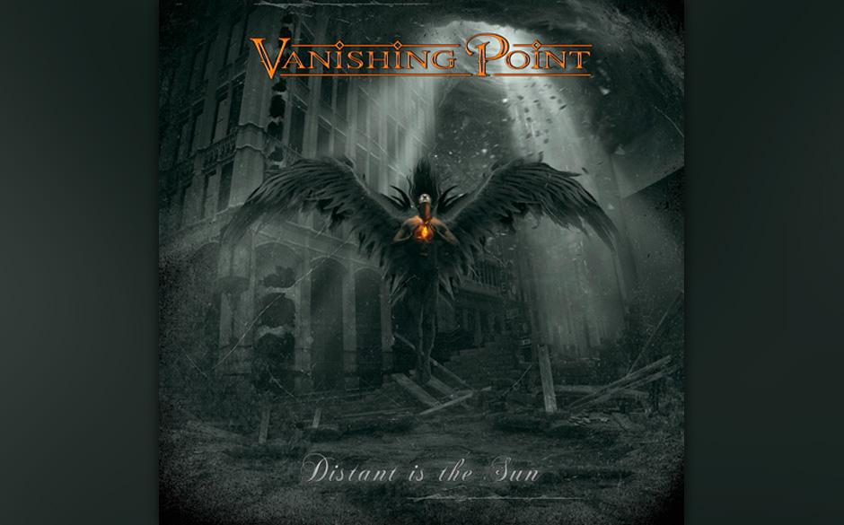 Vanishing Point - Distant Is The Sun