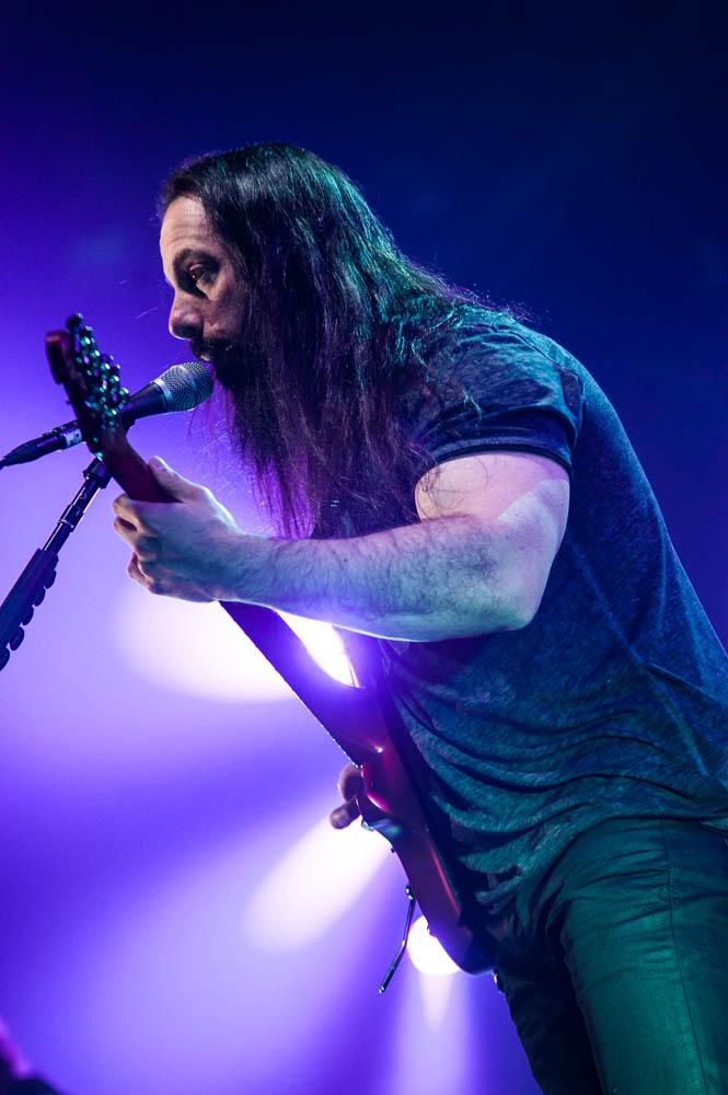Dream Theater live, 18.02.2014, Düsseldorf