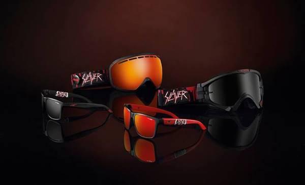 Slayer Eyewear