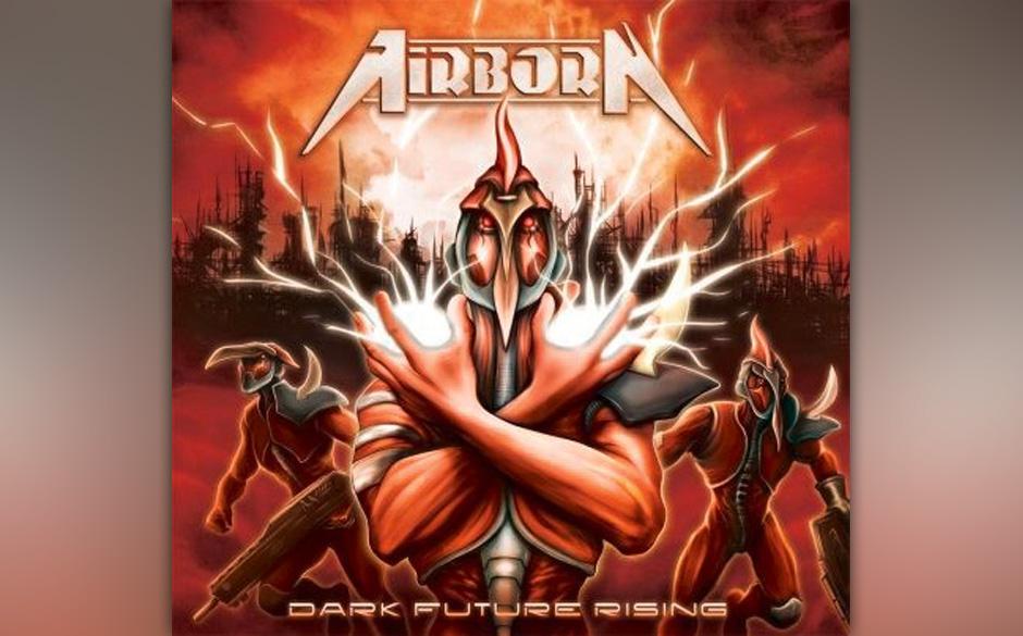 Airborn - Dark Future Rising