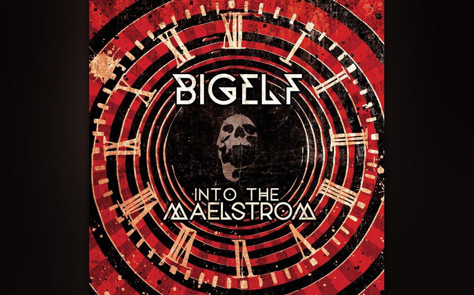 Bigelf - Into The Maeltstorm