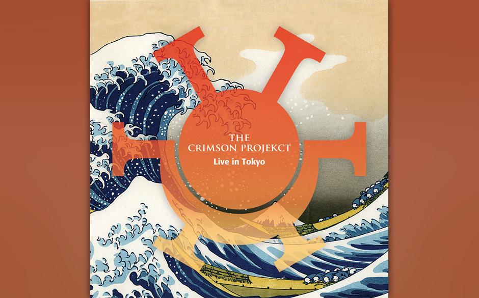The Crimson Projekt - Live in Tokyo