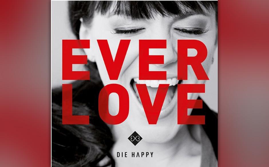 Die Happy - Everlove