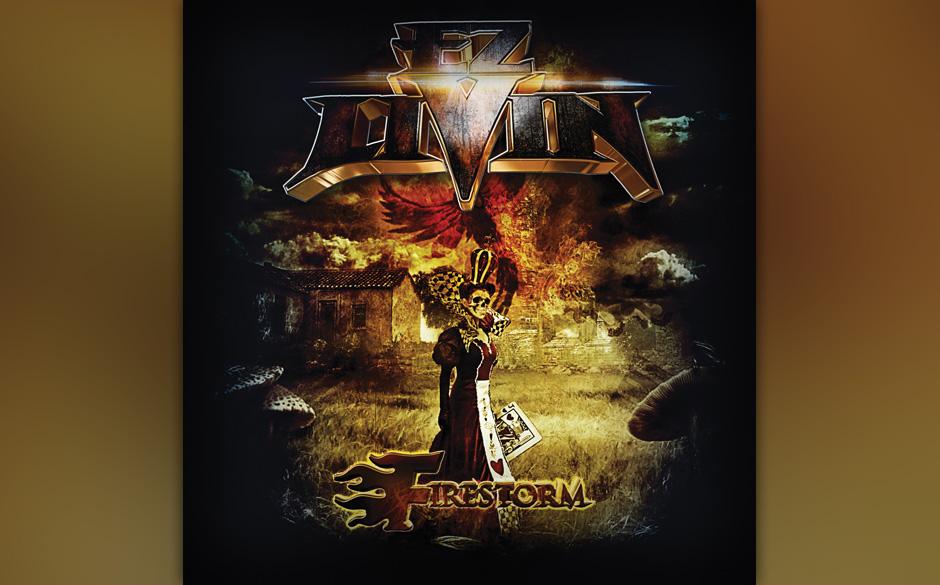 EZ Livin' - Firestorm