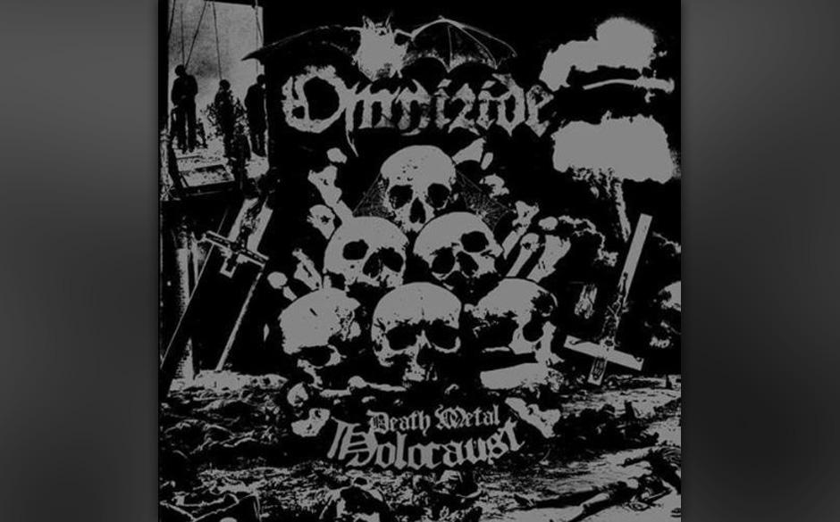 Omnizide - Death Metal Holocaust