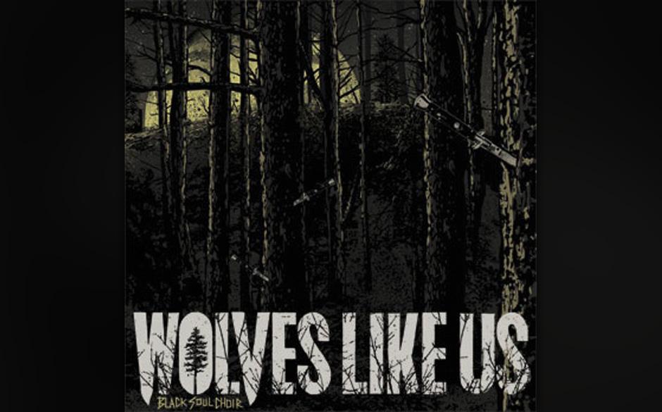 Wolves Like Us- Soul Choir