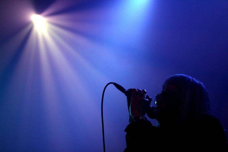 SunnO live, Roadburn 2011