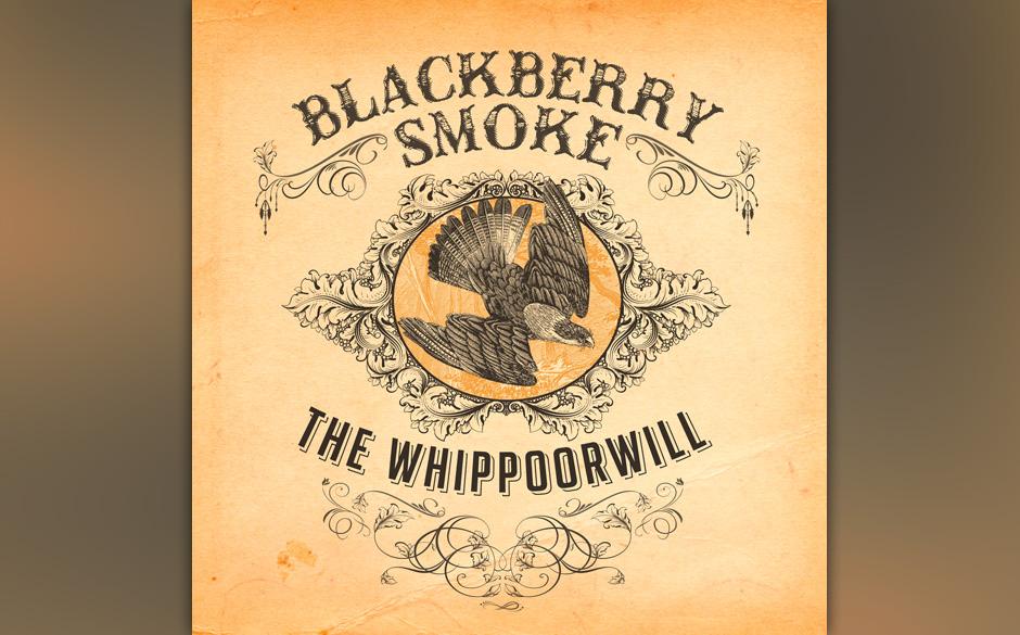 FRANK THIESSIES 1. Blackberry Smoke THE WHIPPOORWILL 2. Bigelf INTO THE MAELSTROM 3. Wolves Like Us BLACK SOUL CHOIR Enttäus