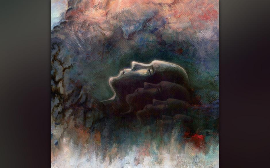 ROBERT MÜLLER 1. Behemoth THE SATANIST 2. Morbus Chron SWEVEN 3. Indian FROM ALL PURITY Enttäuschung: Conan Überraschung: