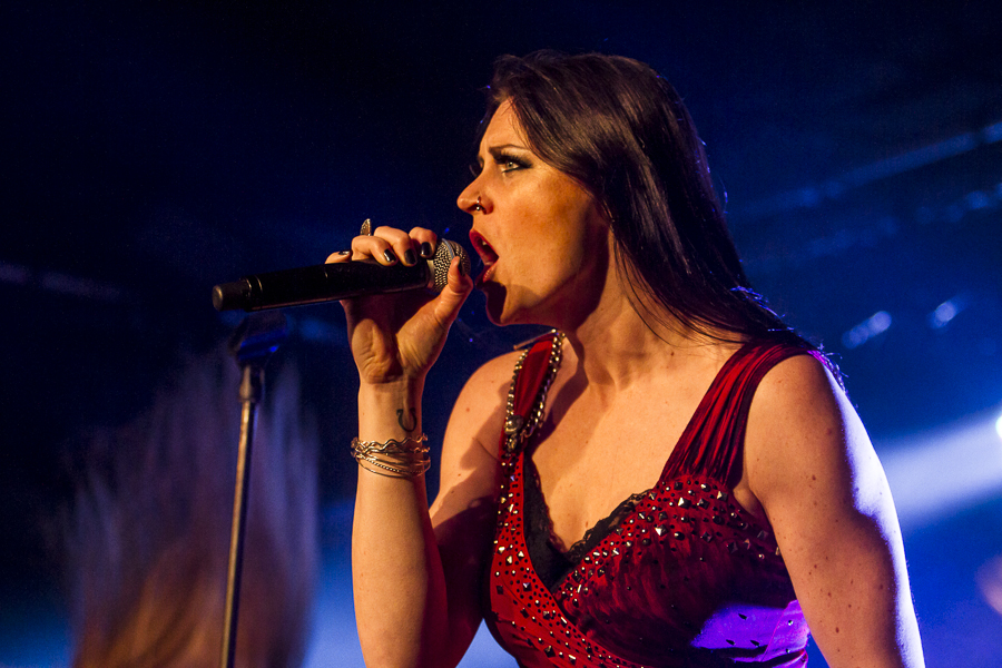 Revamp live, 28.02.2014, Aschaffenburg