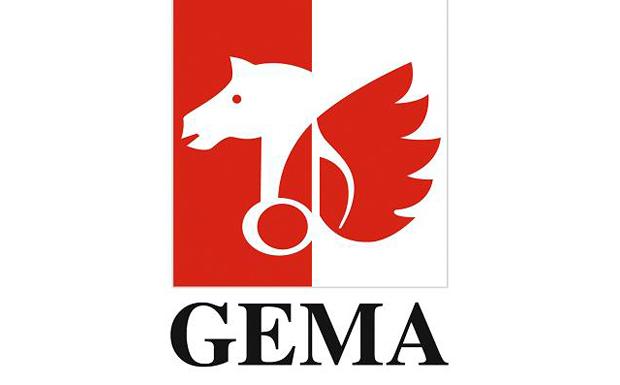 Logo der GEMA