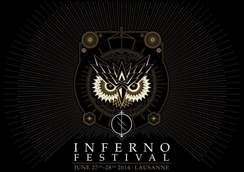 Inferno Festival Lausanne