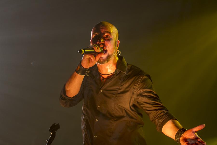 Schandmaul live, 07.03.2014, Wiesbaden