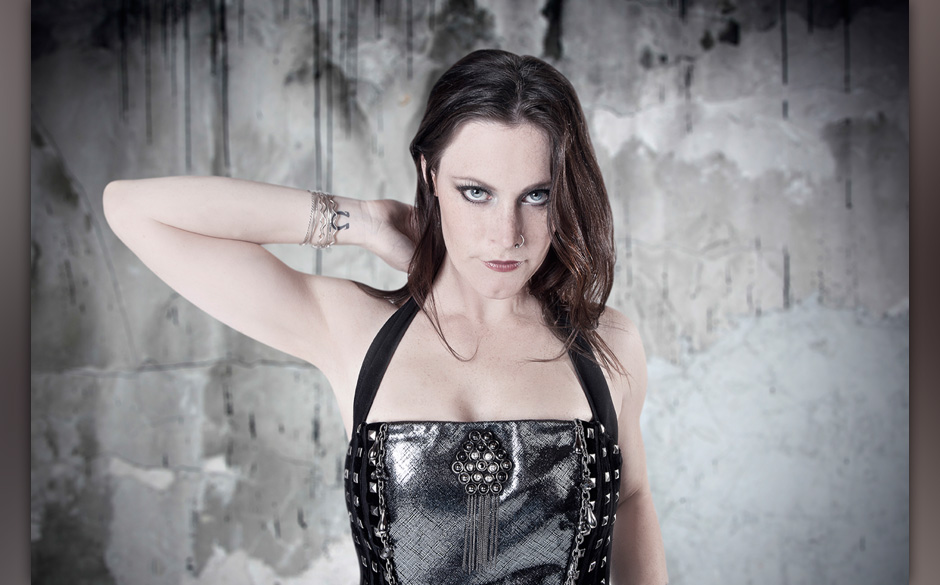 Die 30 wichtigsten Frauen im Metal