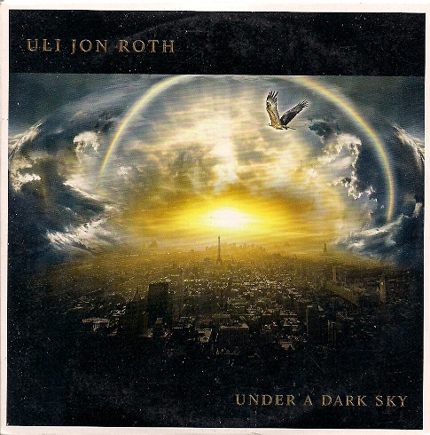 Uli Jon Roth - Under A Dark Sky
