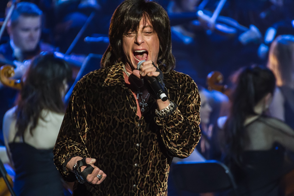 Rock Meets Classic, Joe Lynn Turner, 13.03.2014, Nürnberg