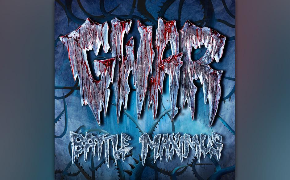 Gwar - Battle Maximus