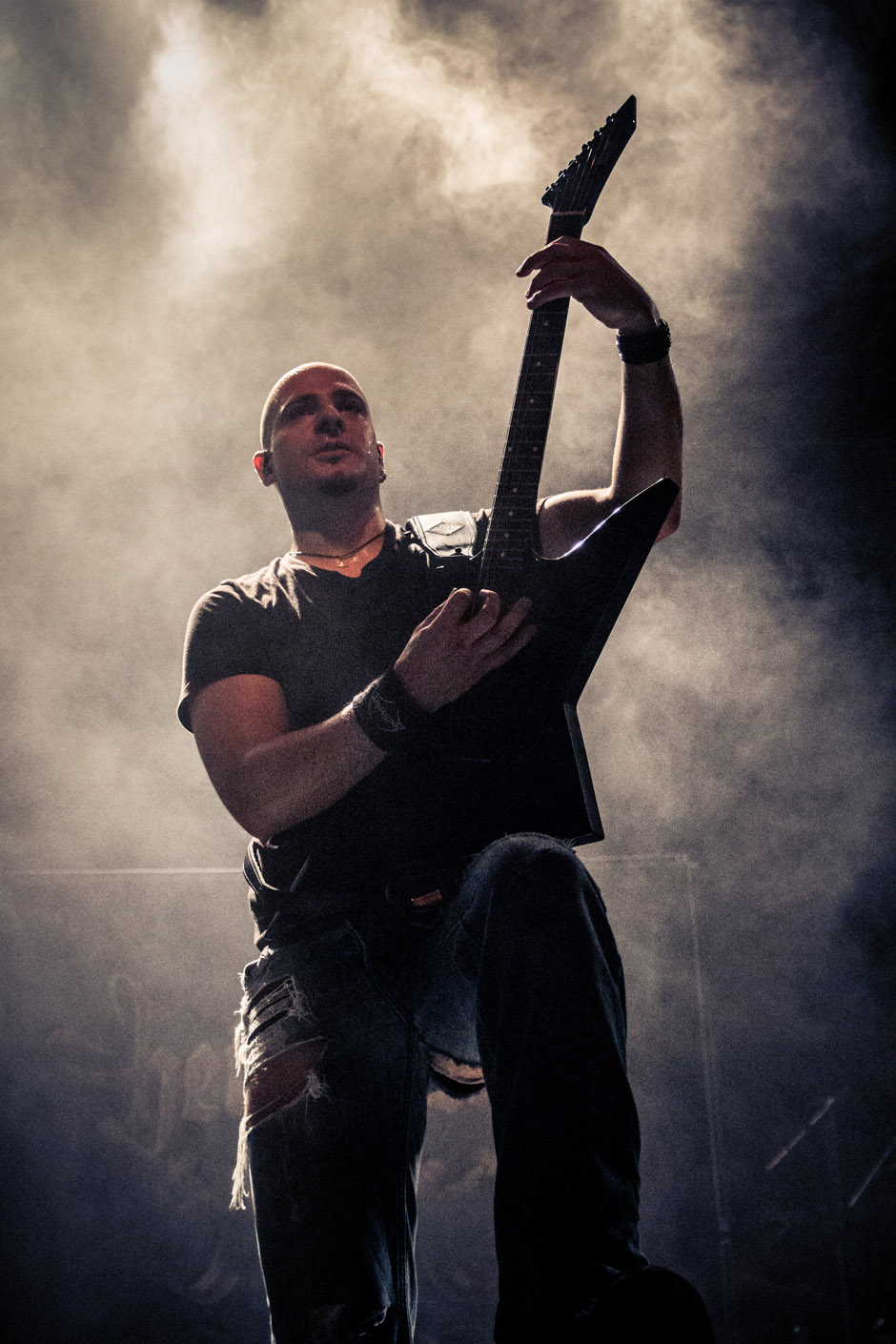 Equilibrium live, 05.10.2013, Heidenfest Oberhausen