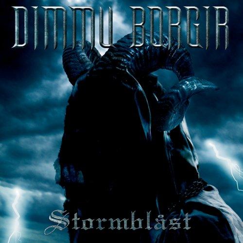 Dimmu Borgir, Stormbläst, Cover