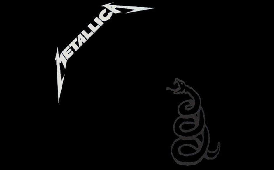 10. Metallica: 'Metallica' (1991) Unter Hardrock-Superproduzent Bob Rock pointierten Metallica ihr musikalisches Vermögen �