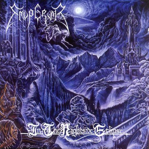 Emperor - Nightside Eclipe
