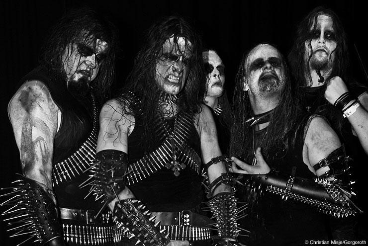 Gorgoroth 2011