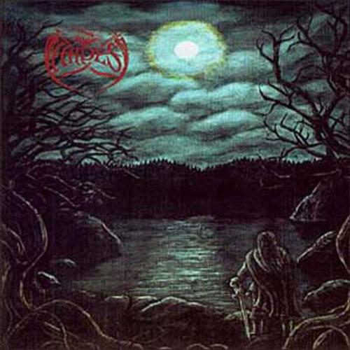 Hades - Alone Walkyng