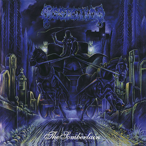 Dissection - The Somberlain