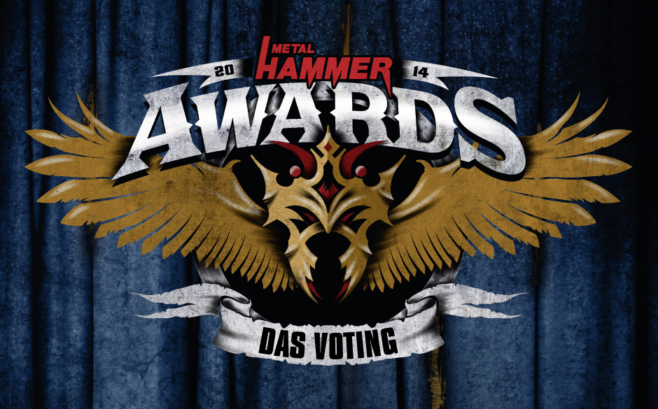 Die Nominierten der METAL HAMMER AWARDS 2014 >>>