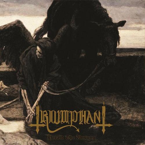 Triumphant - Herald The Unsun