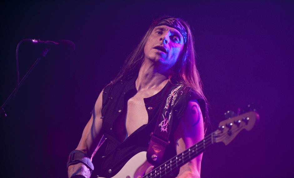 Gamma Ray live, 17.04.2014, Hamburg