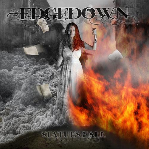 Edgedown - Statues Fall