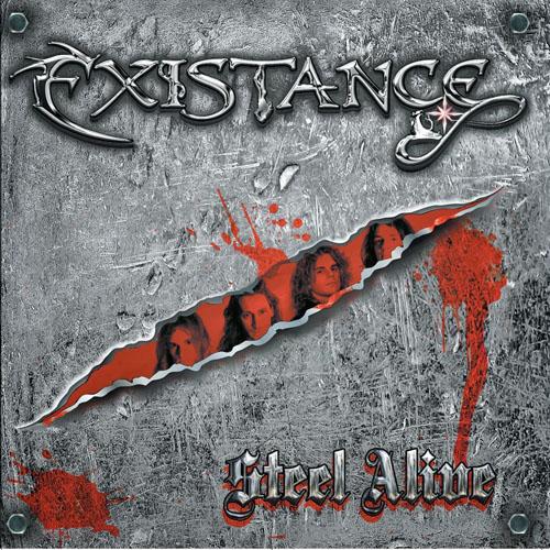 Existance - Steel Alive