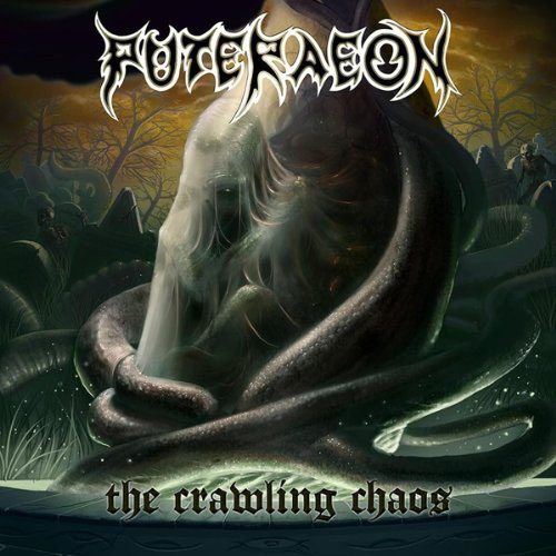 Puteraeon - The Crawling Chaos