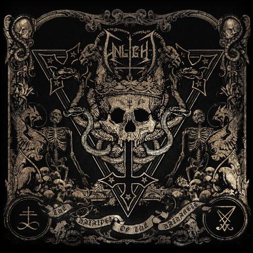 Die neuen Metal-Alben im April 2014
