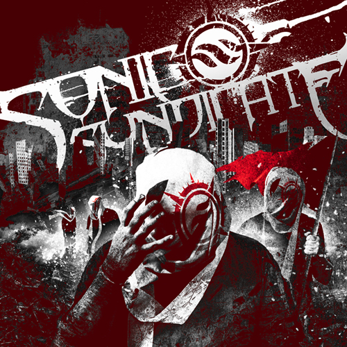 Sonic Sydicate - SONIC SYNDICATE
