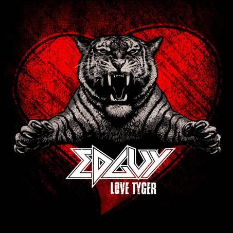 Edguy 'Love Tyger'