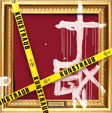 Bestes Album: In Extremo - KUNSTRAUB