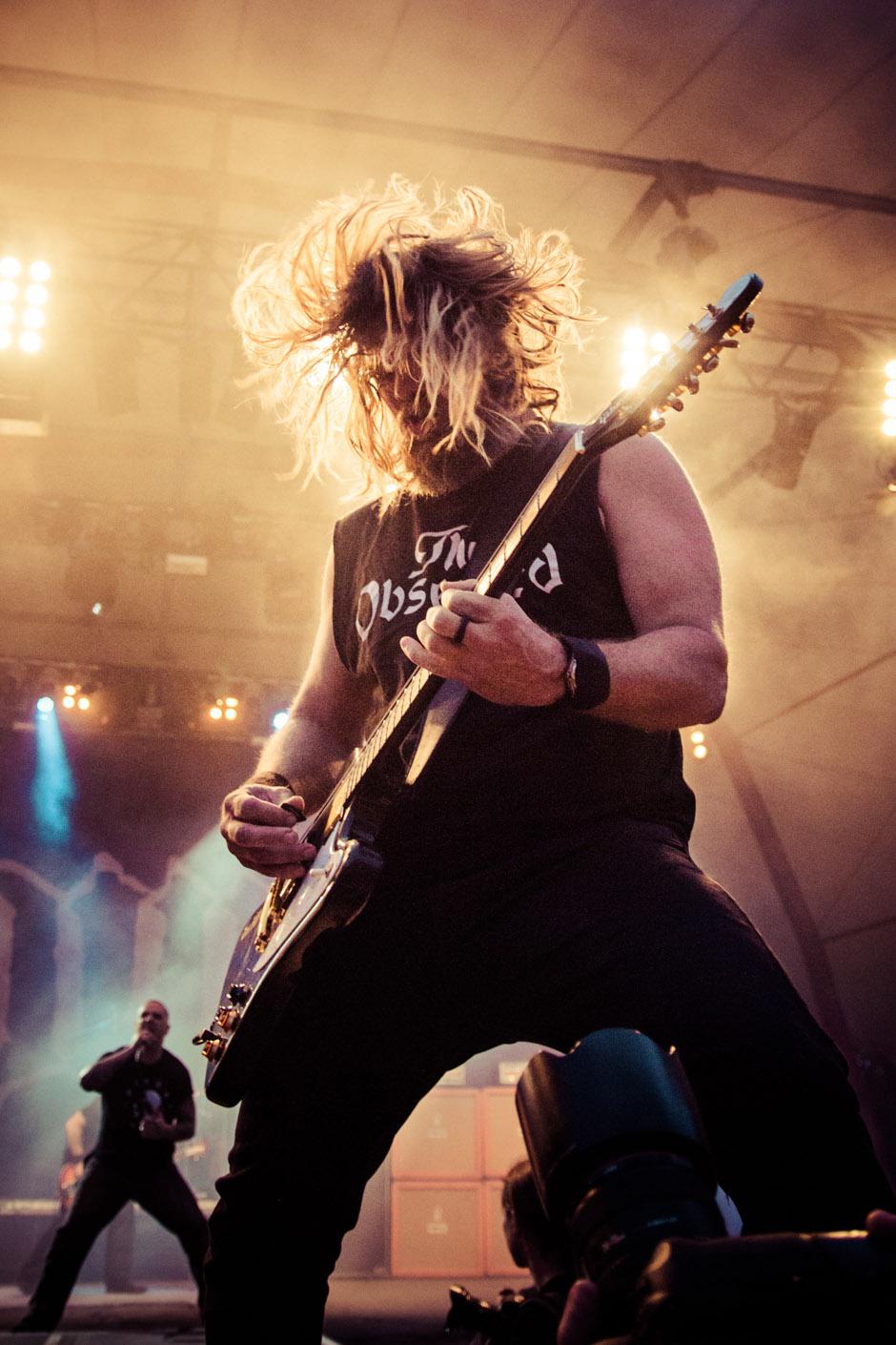 Down live, Metalfest Loreley 2013