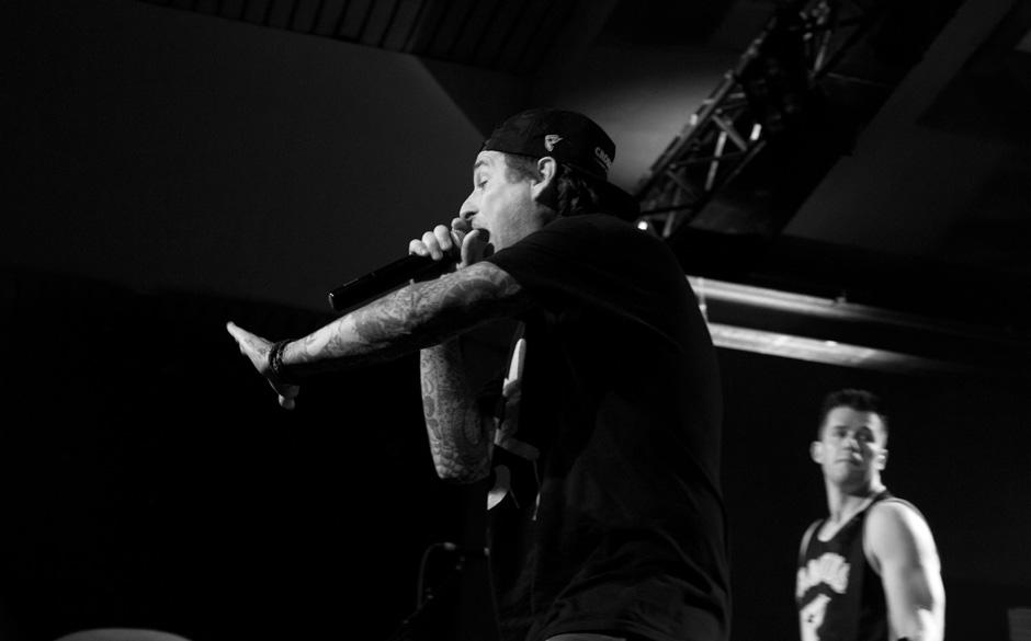 H2O live, 27.04.2014, Berlin