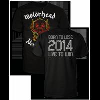 Metallische WM-Trikots >>>  Motörhead-Trikot Brasilien