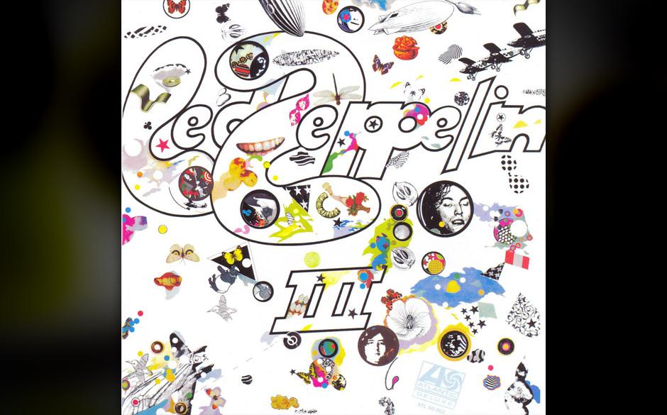 Led Zeppelin III