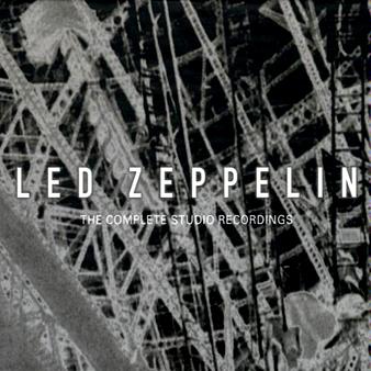 Led Zeppelin - The Complete Studio Recordings