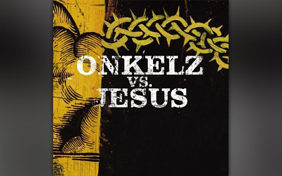 Böhse Onkelz - Onkelz vs Jesus